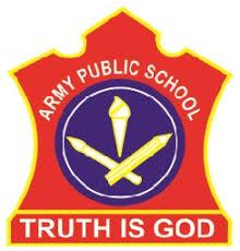 Army Public School, Army School Recruitment 2020