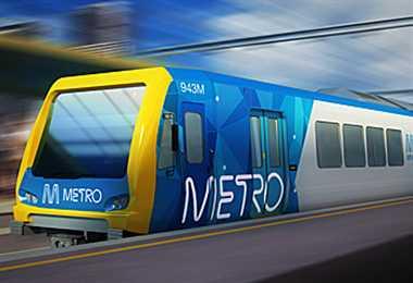 मेट्रो रेल कॉरपोरेशन लिमिटेड