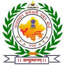 RSMSSB Recruitment 2020 राजस्थान अधीनस्थ एवं मंत्रालयिक सेवा चयन बोर्ड